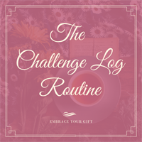 The Challenge Log Routine